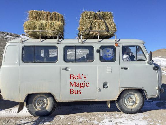 Bek Travel