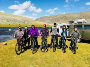 Biking trip 3
