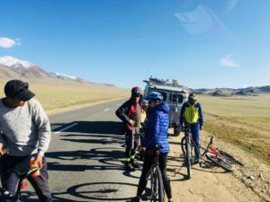 Biking trip 4